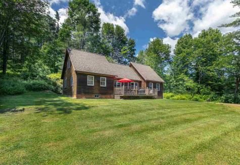 522 River Road Stowe VT 05672