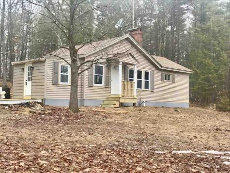 44 Shirley Hill Road Goffstown NH 03045