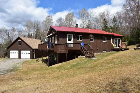 351 Williams Road Morgan VT 05853