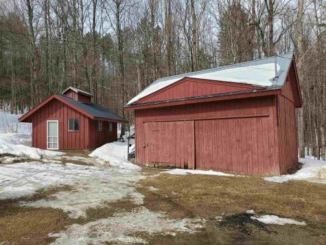 661 Wright Orchard Road Grafton VT 05146