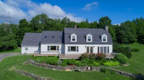 57 Aldrich Road Wilmington VT 05363