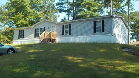 5 Bertha Avenue Raymond NH 03077