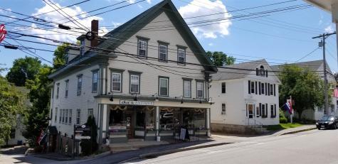 30-38 Main Street Meredith NH 03253