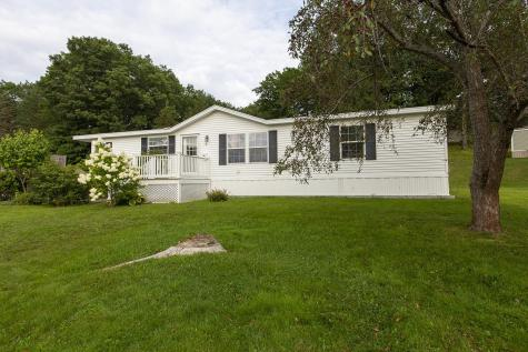 5 Ithica Lane Newmarket NH 03857