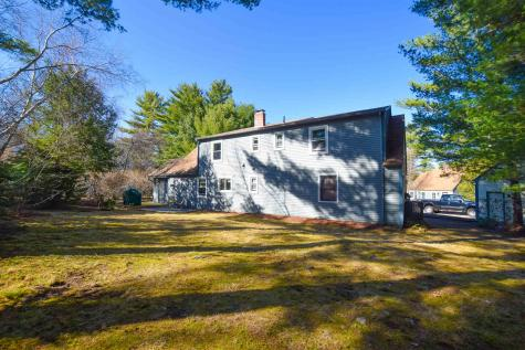 2761 Lake Shore Road Gilford NH 03249