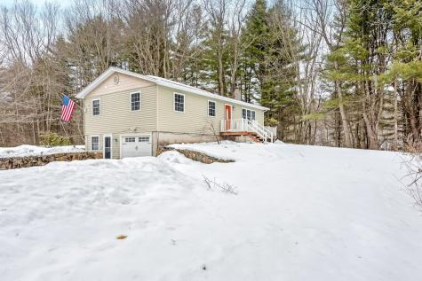 64 Kingsbury Crossing Milton VT 05468