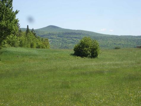 East Hill Road Troy VT 05868