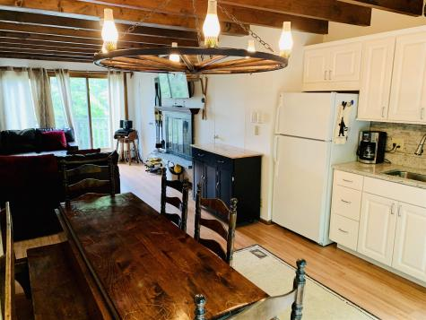 8 Black Birch Road Winhall VT 05340