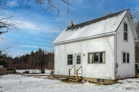 191 Newton Road Brandon VT 05733