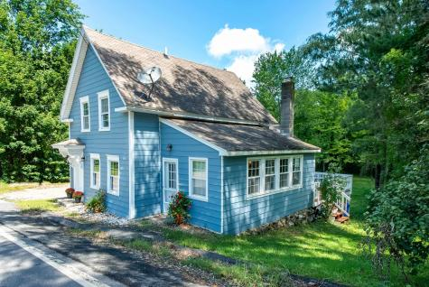 79 Haverhill Road Chester NH 03036