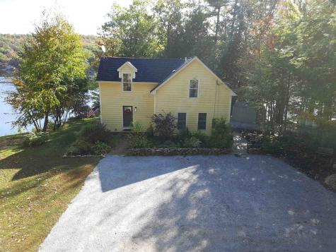 228 Russell Drive Weare NH 03281