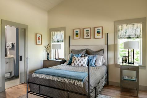 362 Villa Drive Stowe VT 05672