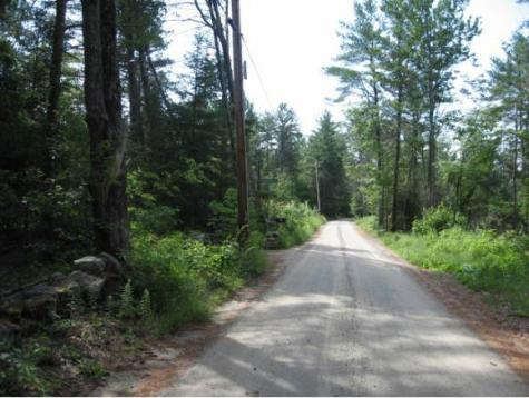 191 Wilkinson Swamp Road Effingham NH 03882