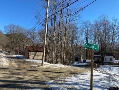 3031 Vt Route 30 Townshend VT 05353