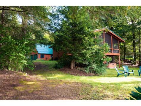 184 Tigola Trail Stoddard NH 03464