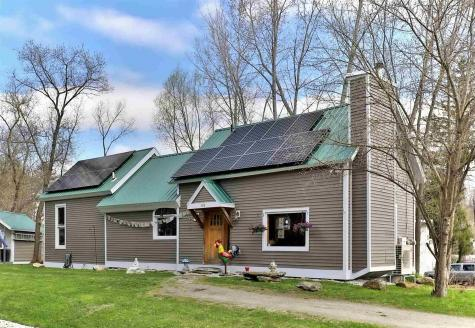 373 First Avenue Chester VT 05143