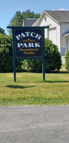 45 Hillside Drive Charlestown NH 03603
