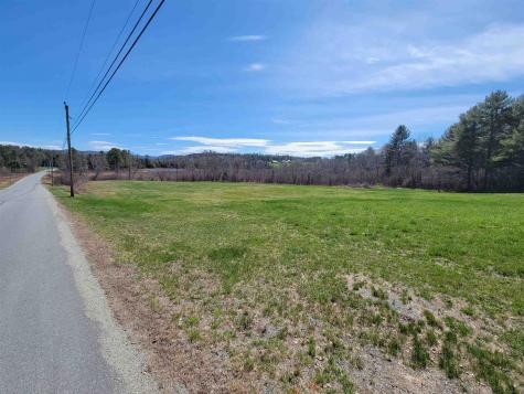 Parker Hill Road Lisbon NH 03585