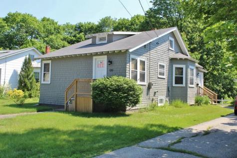 120 South Street Springfield VT 05156