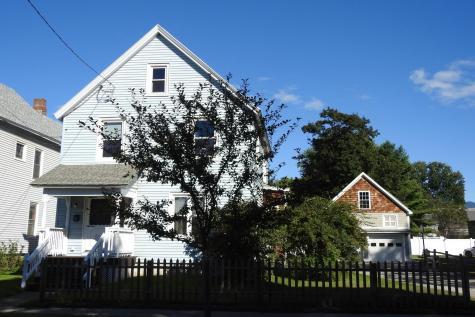 60 Baxter Street Rutland City VT 05701