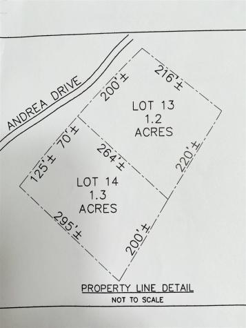 13 & 14 Andrea Drive Stamford VT 05352
