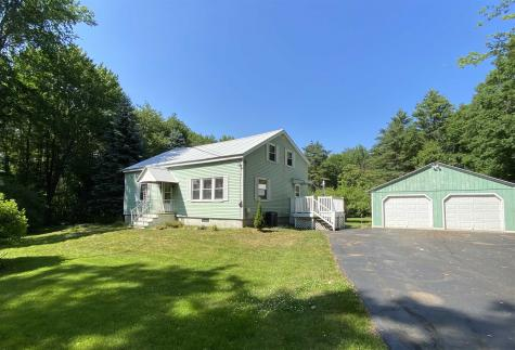 10 Corbett Road Barrington NH 03825