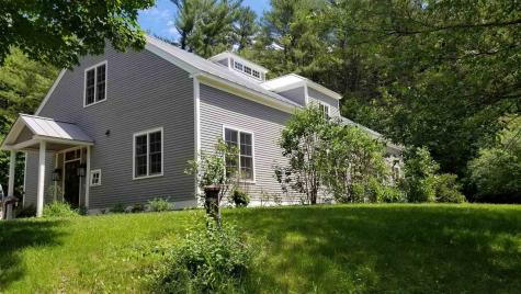 42 Tucker Reed Road Dummerston VT 05301