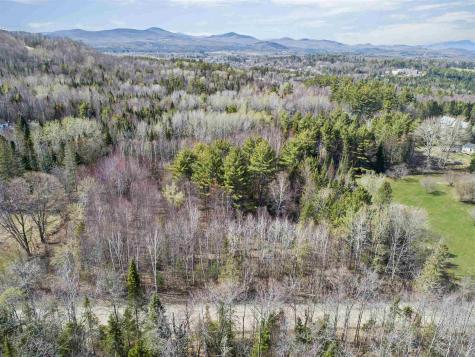 Lot 1 Reed Road Lancaster NH 03584