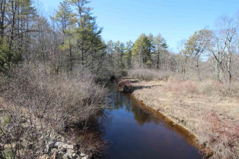 Lot 6 Fox Hollow Trail South Berwick ME 03908