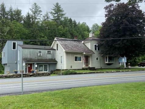 53 Vermont Route 30 Winhall VT 05340
