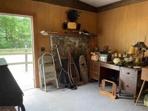 72 Rake Branch Trail Searsburg VT 05363