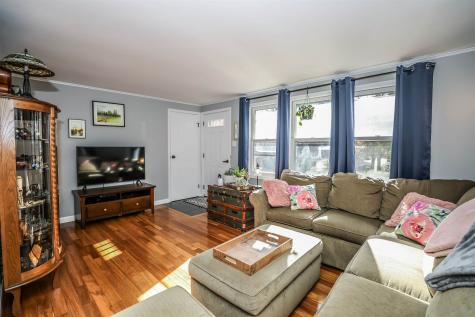 33 Colonial Drive Greenfield NH 03047