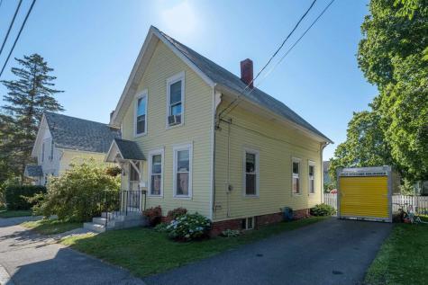 14 Curtice Avenue Concord NH 03301