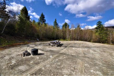 Lot 1 Valley View Road Hebron NH 03241