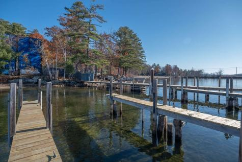 347 Winaukee Road Moultonborough NH 03254