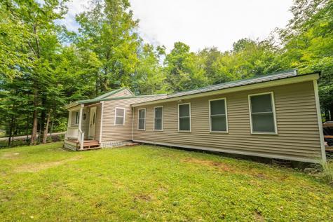 346 Susan Lynn Lane Wardsboro VT 05355