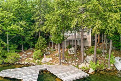 12 Brightwaters Drive New Durham NH 03855