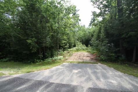 Lot 22 Oxbow Lane Conway NH 03818