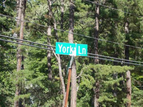 York Lane Freedom NH 03836