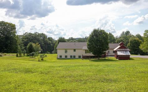 320 River Road Chesterfield NH 03466