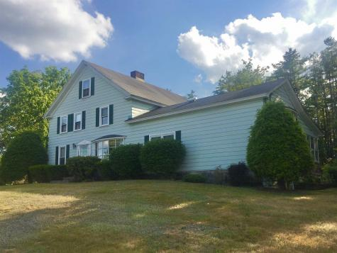 334 S River Road Bedford NH 03110