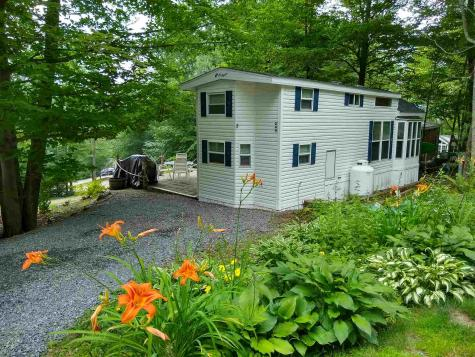 249 High Country Way Holderness NH 03245