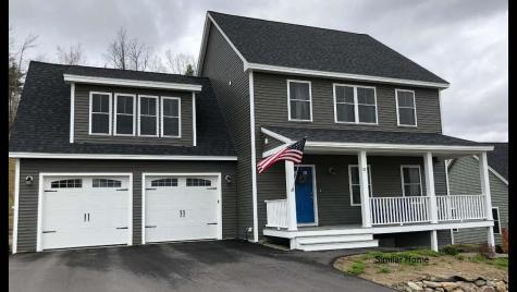 8 Eisenhower Drive Rochester NH 03867