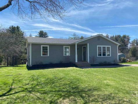 228 Stonybrook Drive Williston VT 05495