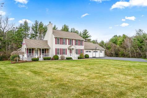 15 Faucher Road Londonderry NH 03053