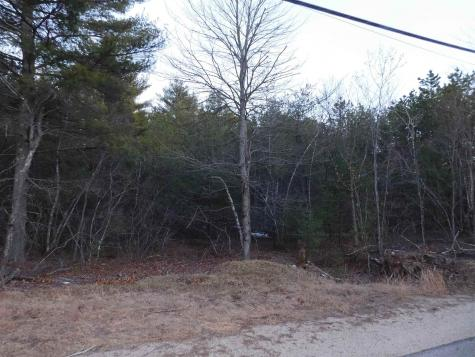 Pine River Pond Road Wakefield NH 03872