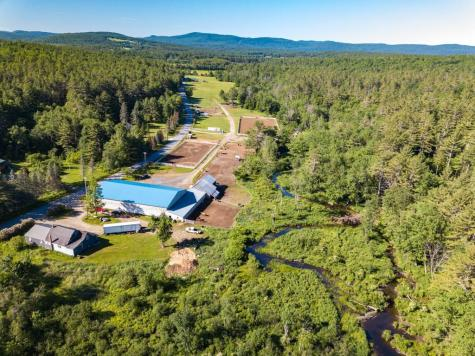 317 Goose Pond Road Canaan NH 03741