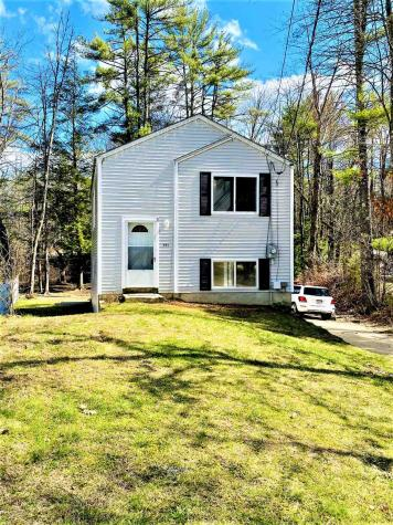 291 Long Shores Drive Barrington NH 03825