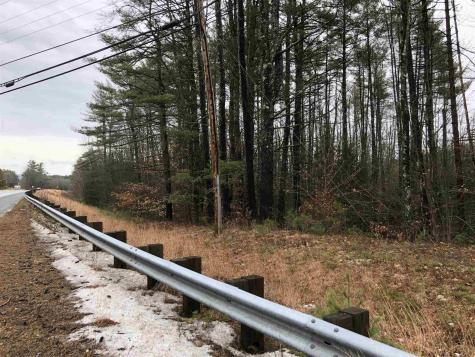 570 Route 25 Highway Ossipee NH 03814