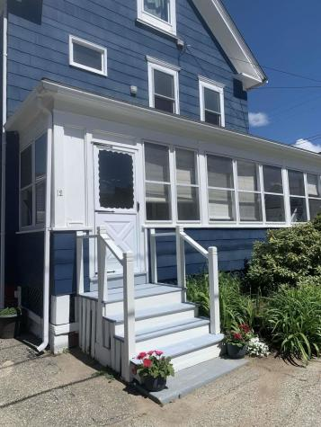 12 Forest Street Dover NH 03820